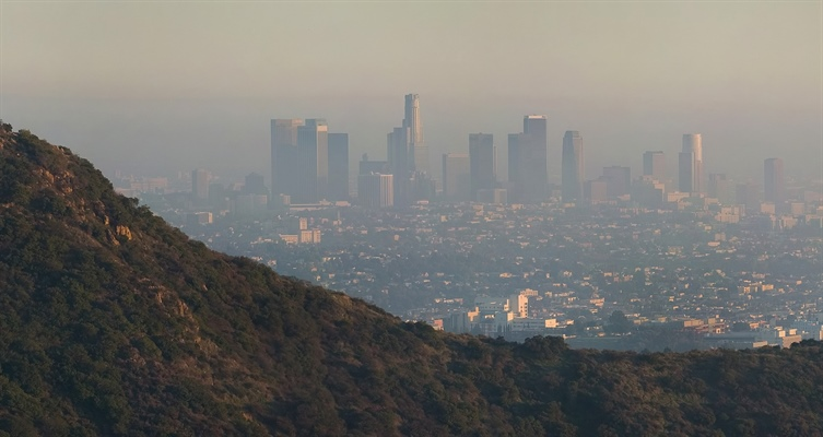 Consumer, industrial products now a major urban air pollution source