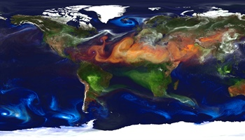 NOAA funding research effort to develop global aerosol map