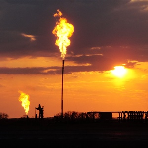 US methane emissions flat since 2006 despite increased oil and gas activity: study