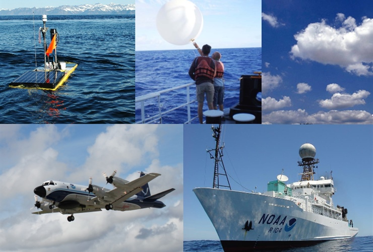 NOAA launches major field campaign to improve weather and climate prediction