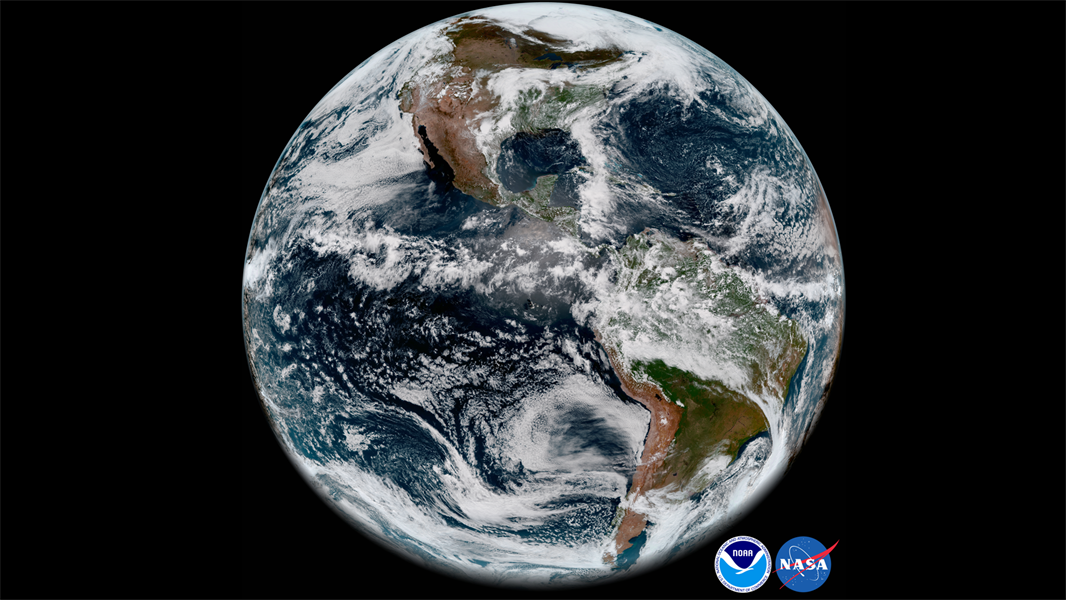 This Earth Day, take a look back at 50 years of NOAA science