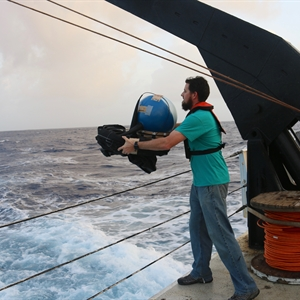 NOAA collects a lot of data on the ocean. Here are 4 ways we use it.