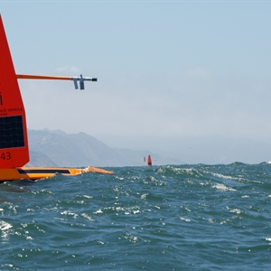 NOAA ramps up use of drones to collect fish, seafloor and weather data