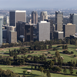Lawns provide surprising contribution to L.A. Basin's carbon emissions