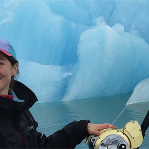 A conversation with polar oceanographer Rebecca Jackson