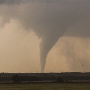 New rating system charts a path to improved tornado forecasts