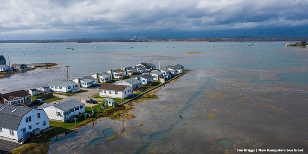 How NOAA Sea Grant helps communities increase their climate resilience