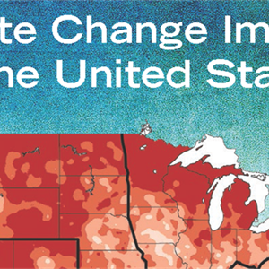 NOAA Researchers Contribute to The 3rd National Climate Assessment Revealing the Latest Impacts of Climate Change on the U.S.