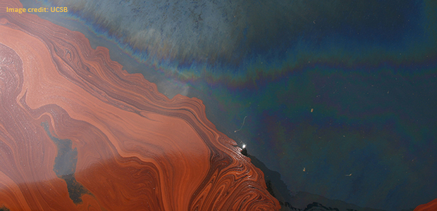 Air pollution levels from Deepwater Horizon spill similar to large urban area