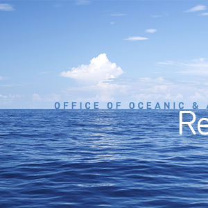 Dr. Robert Detrick named new assistant administrator of NOAA research office
