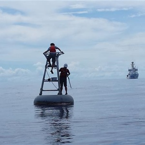 NOAA and international partners plan upgrade of global weather and ocean observing system