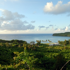 University of Guam reaches milestone toward establishing NOAA Sea Grant College Program