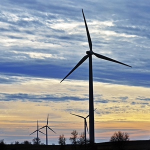 Weather data from nation's largest wind farms could improve U.S. models, forecasts