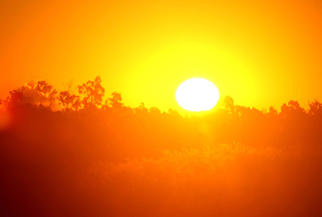 Texas heat wave of 2011 largely caused by drought, ocean temperatures, says NOAA-led study