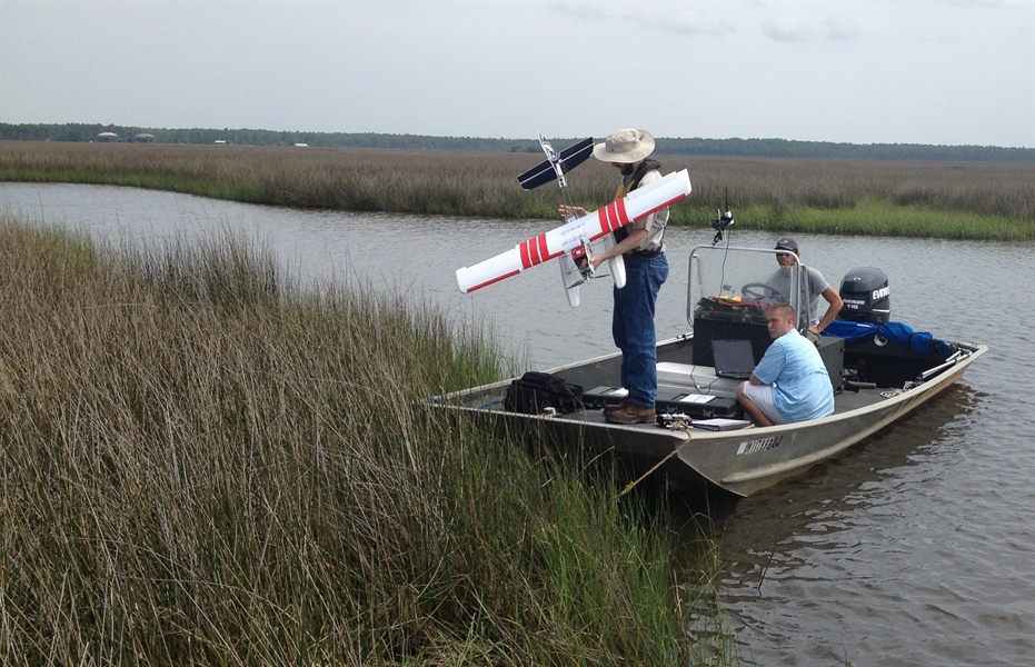 Northern Gulf Institute named NOAA's cooperative institute for the Gulf of Mexico region