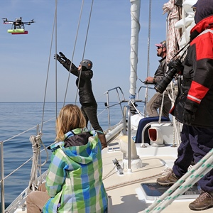 NOAA is transforming science with unmanned systems