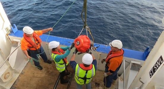 Deep Argo will help unlock mystery of deep ocean effects on climate