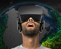 NOAA takes virtual reality to another dimension - Welcome to