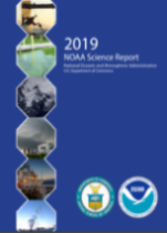 2019 NOAA Science Report Cover637189470184843959