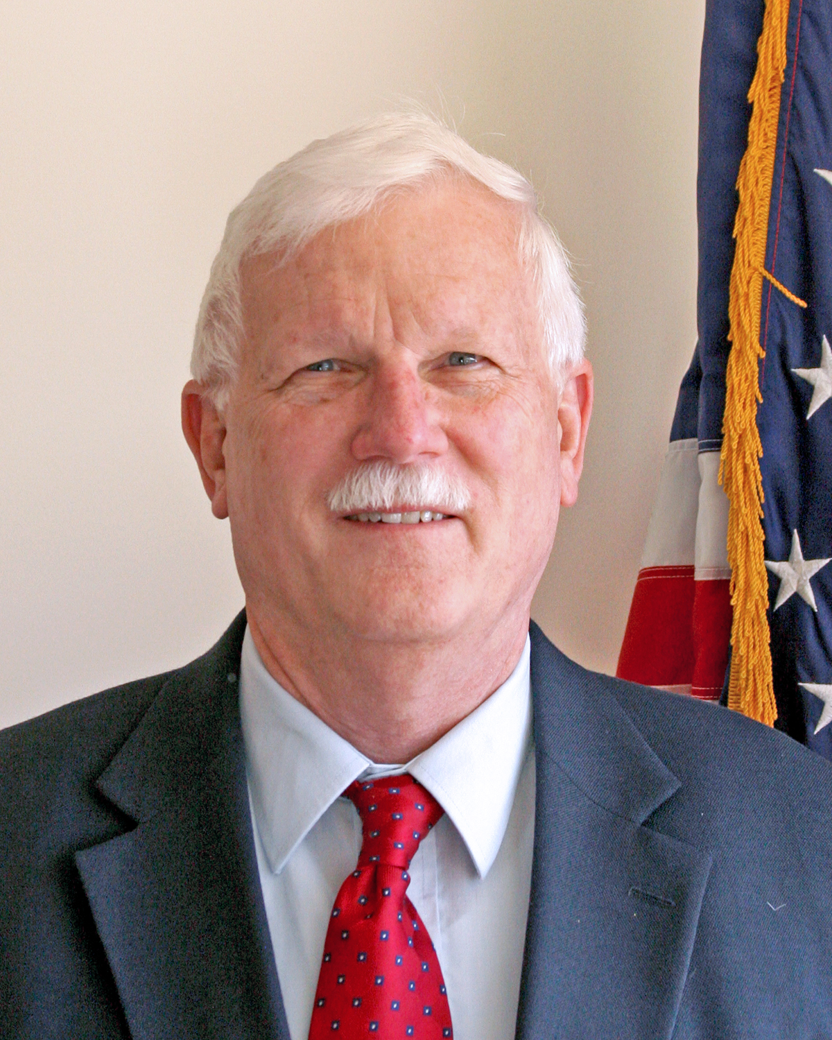 Gary Matlock, Deputy Assistant Administrator for Science