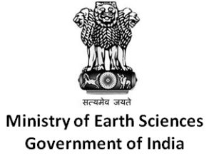 Ministry of Earth Sciences Logo