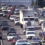 NOAA, partners find 50-year decline in some Los Angeles vehicle-related pollutants