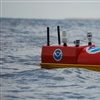 The unmanned surface vehicle EMILY