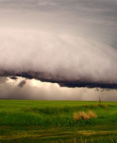 NOAA, partners kick off multi-state study of how thunderstorms affect...
