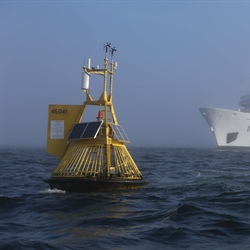 NOAA Research Cruise Aims to Dissolve Uncertainties of Ocean Acidification