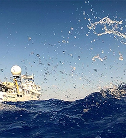 Public invited to virtually join NOAA exploration of the Gulf, live...