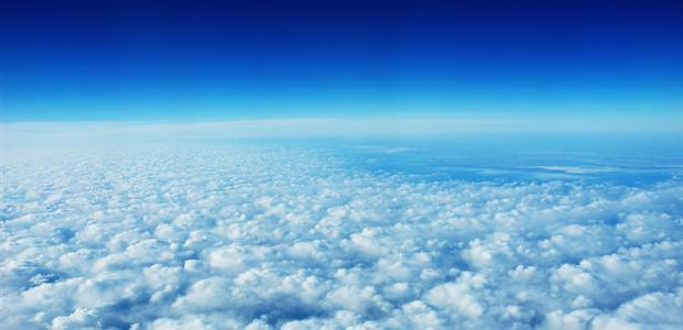 Water vapor in the upper atmosphere amplifies global warming, says new study