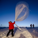 Encouraging information from this year's observations of the Antarctic ozone hole