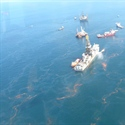 Chemical measurements confirm official estimate of Gulf oil spill rate