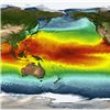 Sea Surface Temperatures