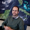 Dr. Charlie Stock, Research Oceanographer at NOAA's Geophysical Fluid Dynamics Laboratory