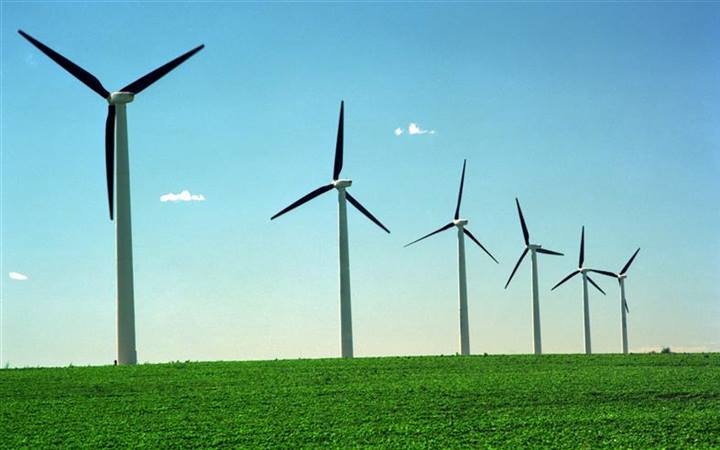 NOAA teams up with Department of Energy & industry to improve wind  forecasts