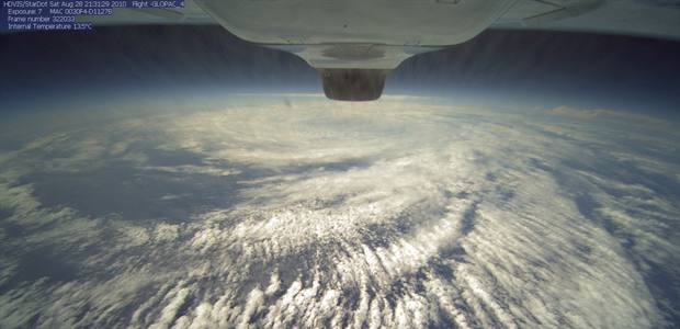 Summer of research to improve hurricane forecasting