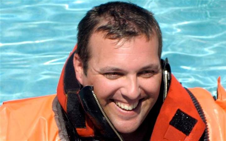 NOAA physical oceanographer to lead NOAA ocean exploration and research office