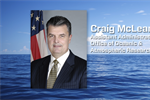 Craig McLean named new leader for NOAA Research