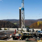 Methane leaks from three large U.S. natural gas fields in line with federal estimates