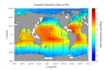 NOAA-led research identifies areas of global ocean  most vulnerable to...