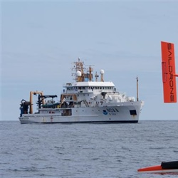 NOAA invests $4.5 million to improve ocean observations for weather and climate prediction