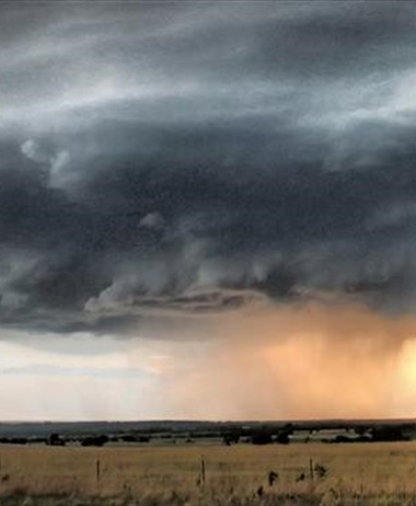 Scientists test a new tool to improve local precipitation forecasts