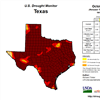 Texas Drought of 2011