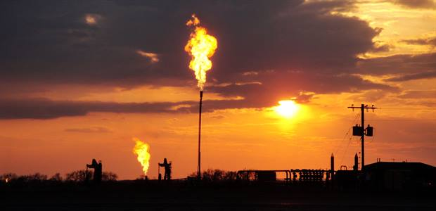 NOAA study shows as US drilling surged, methane emissions didn't