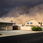 Research finds spike in dust storms in American Southwest driven by ocean changes