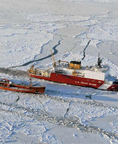 Unique collaboration works to extend sea ice prediction from days to...