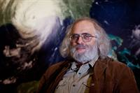 Isaac Held, Ph.D., a senior research scientist at the NOAA Geophysical Fluid Dynamics Laboratory