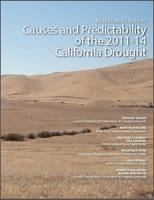 New report on California drought