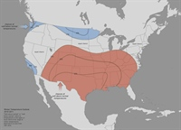 Winter 2011 temperature Outlook